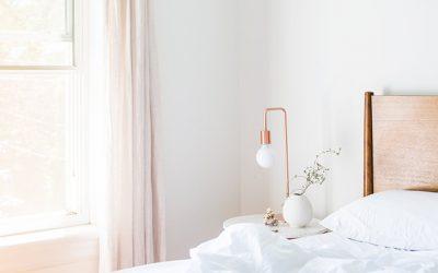 3 Bedroom Feng Shui Secrets for Good Health and Sleep